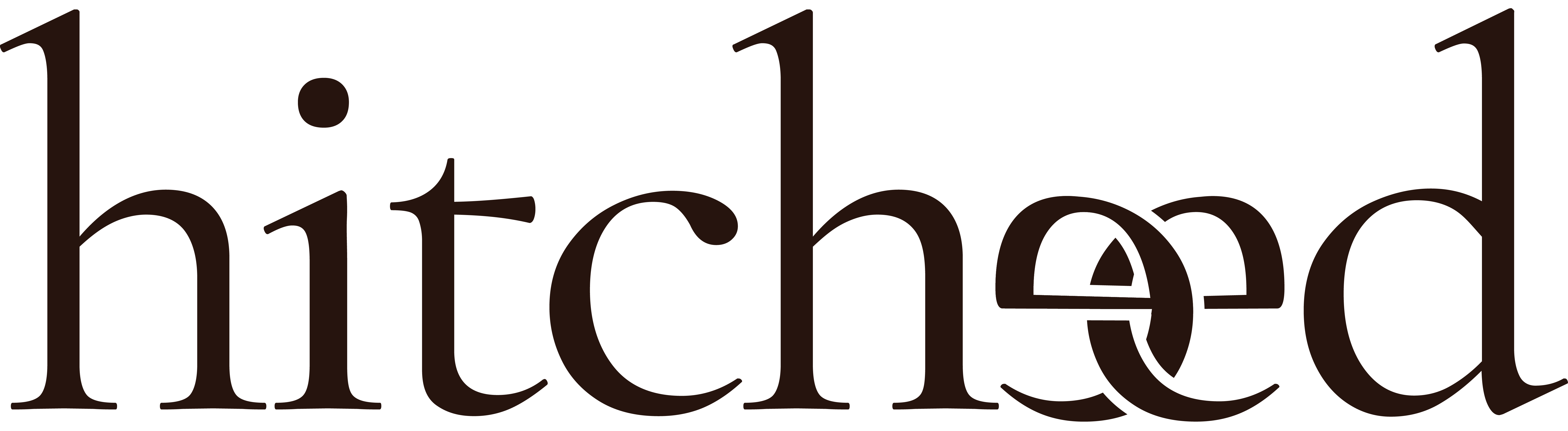 Hitcheed Logo