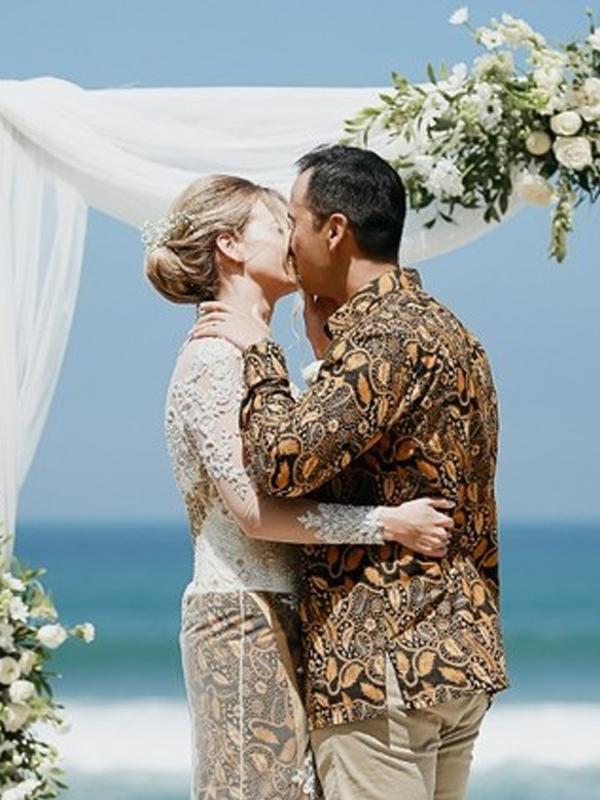 Anki + Judi Wedding