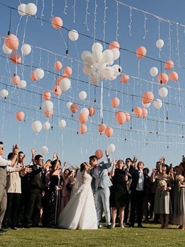 Ryan + Sisca Wedding